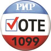 Vote 1099!